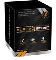 Alpha X Boost Review